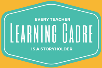 Learning Cadre